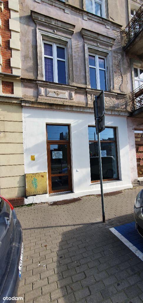 Lokal użytkowy 58,52 m2, ul. Chełmińska 5/1