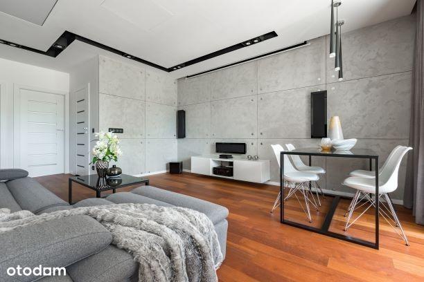 Mieszkanie w sąsiedztwie lasów - oddane do użytku