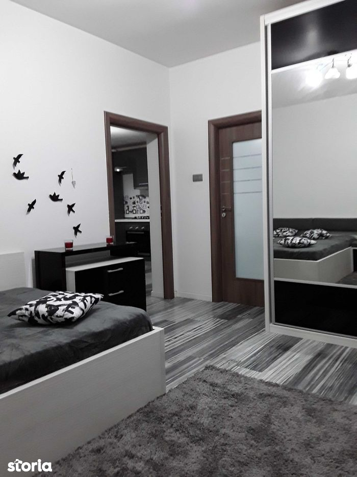 Garsoniera Isg Residence - QWER2