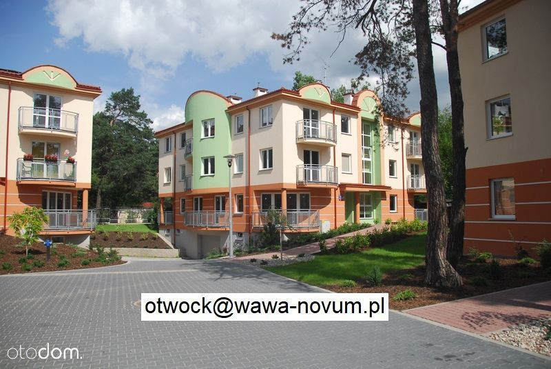 Soplicowo - Nowe Gotowe Mieszkania G7