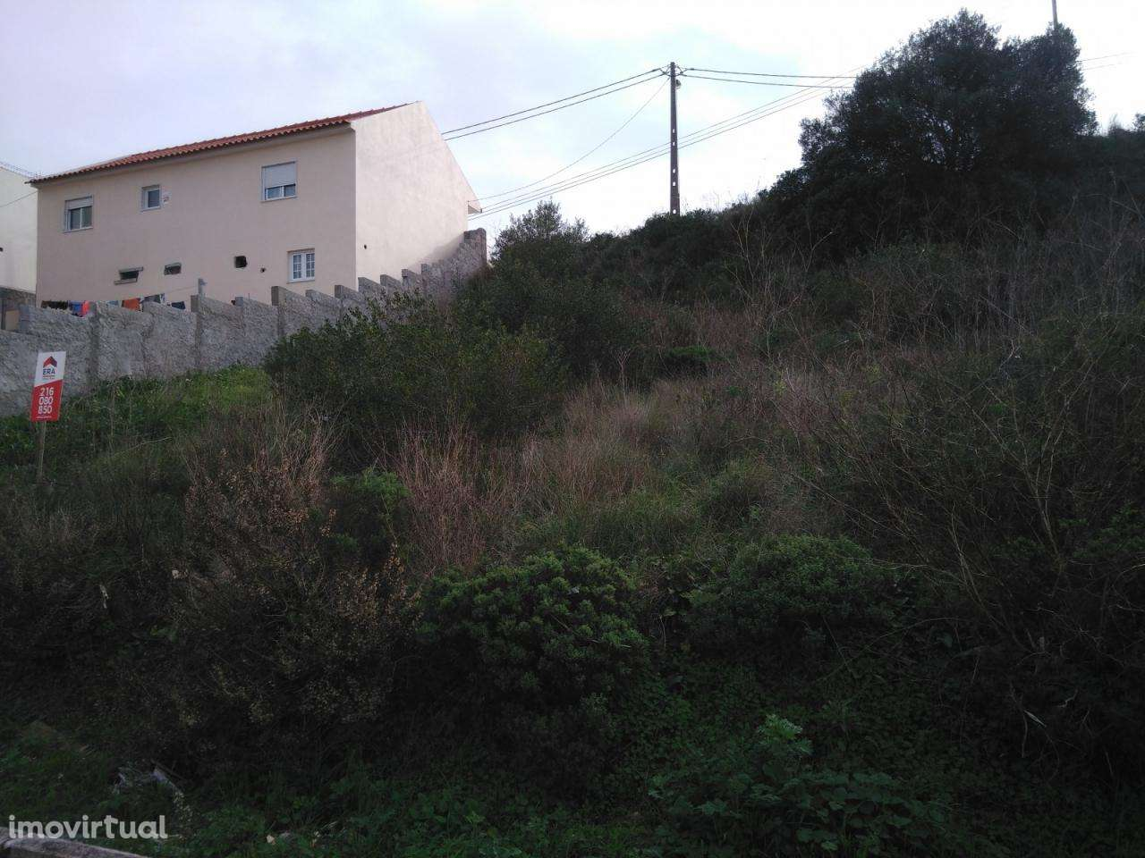 Terreno para comprar, Vialonga, Lisboa - Foto 4
