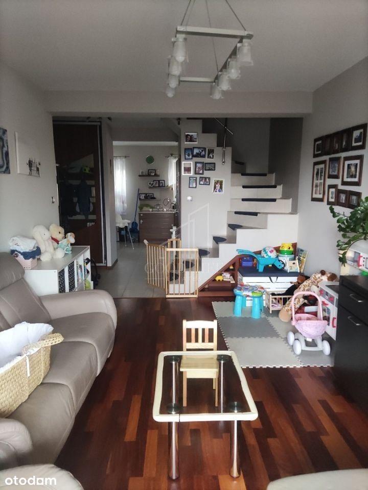 Atrakcyjne 3-pokojowe mieszkanie na Zatorzu !!!
