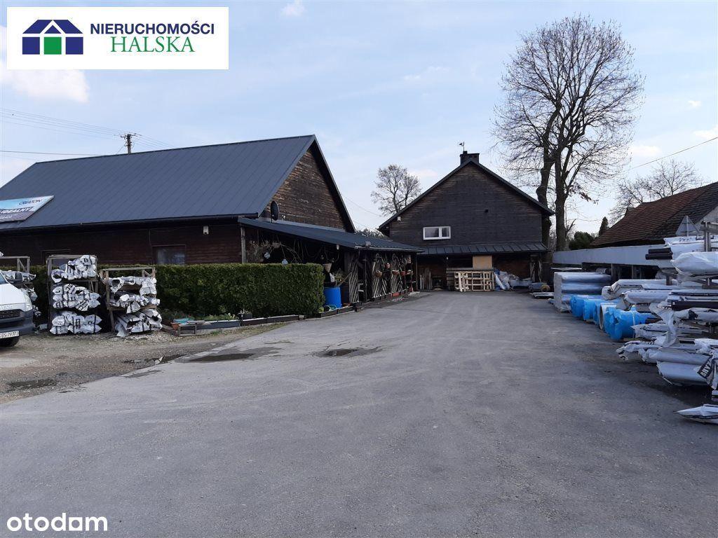 Lokal użytkowy, 539 m², Oświęcim
