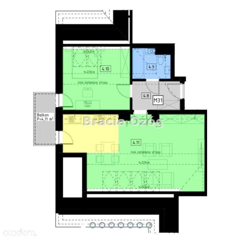 Rzeszów, mieszkanie na sprzedaż, Karola Wojtyły