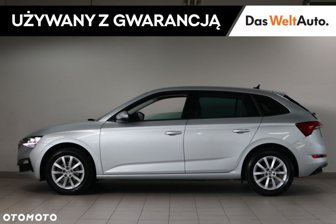 Škoda Scala 1.0 TSI 115 KM Ambition *Salon PL* - 4