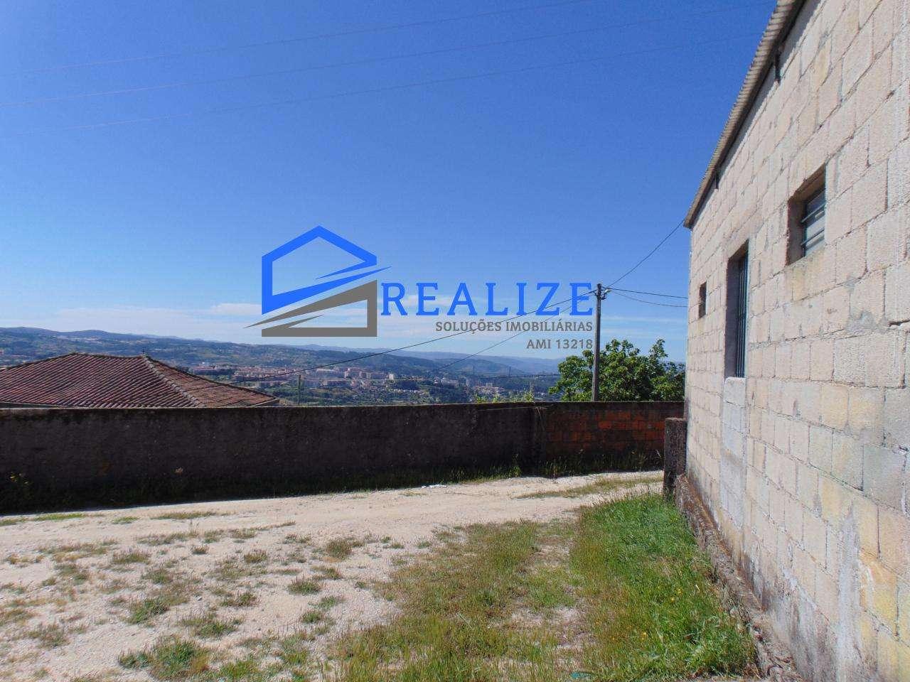 Armazém para arrendar, Borbela e Lamas de Olo, Vila Real - Foto 19