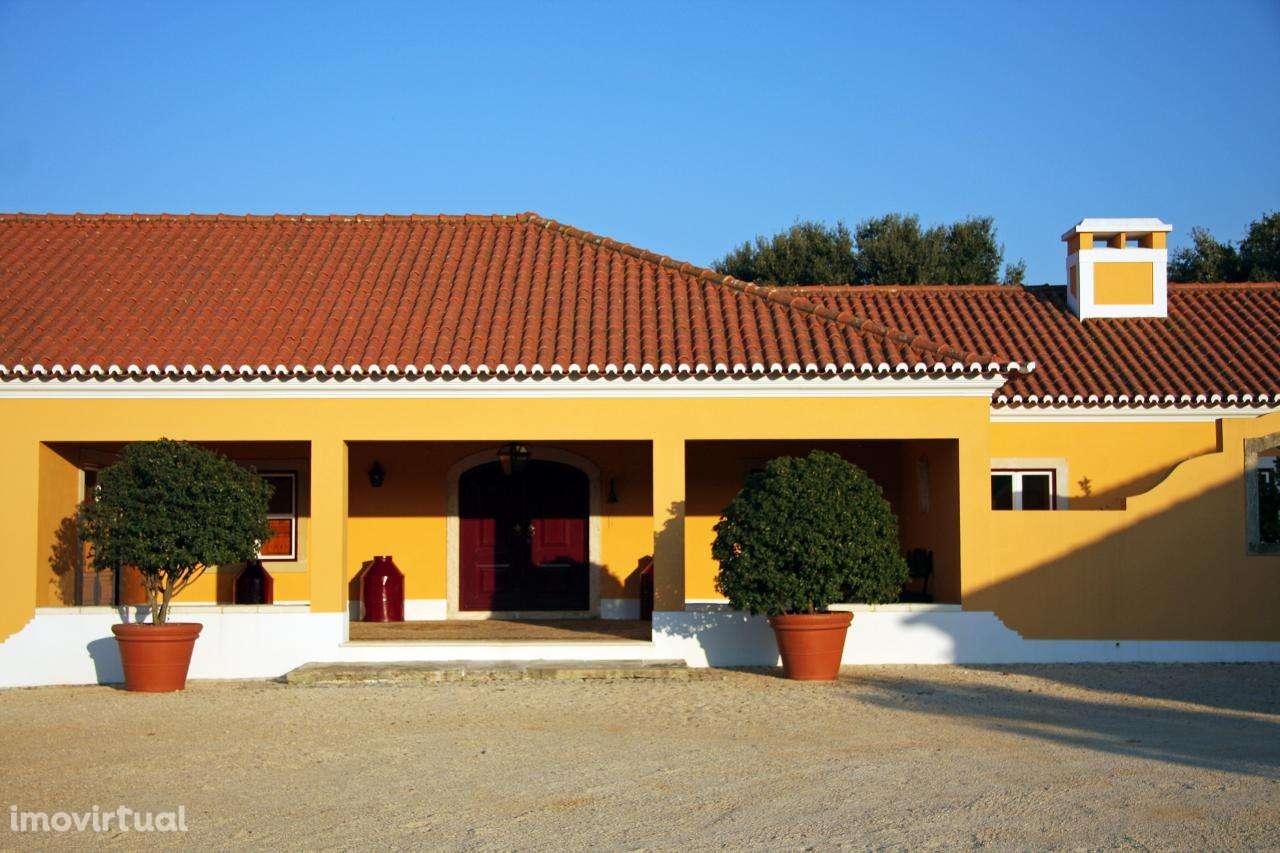Quintas e herdades para comprar, Vila Chã de Ourique, Cartaxo, Santarém - Foto 5