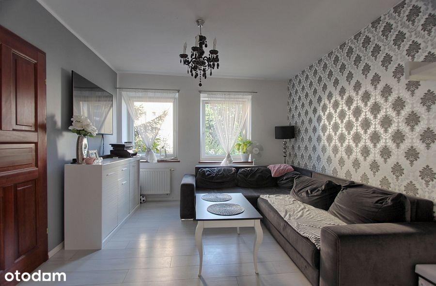 Mieszkanie, 49 m², Szczecin