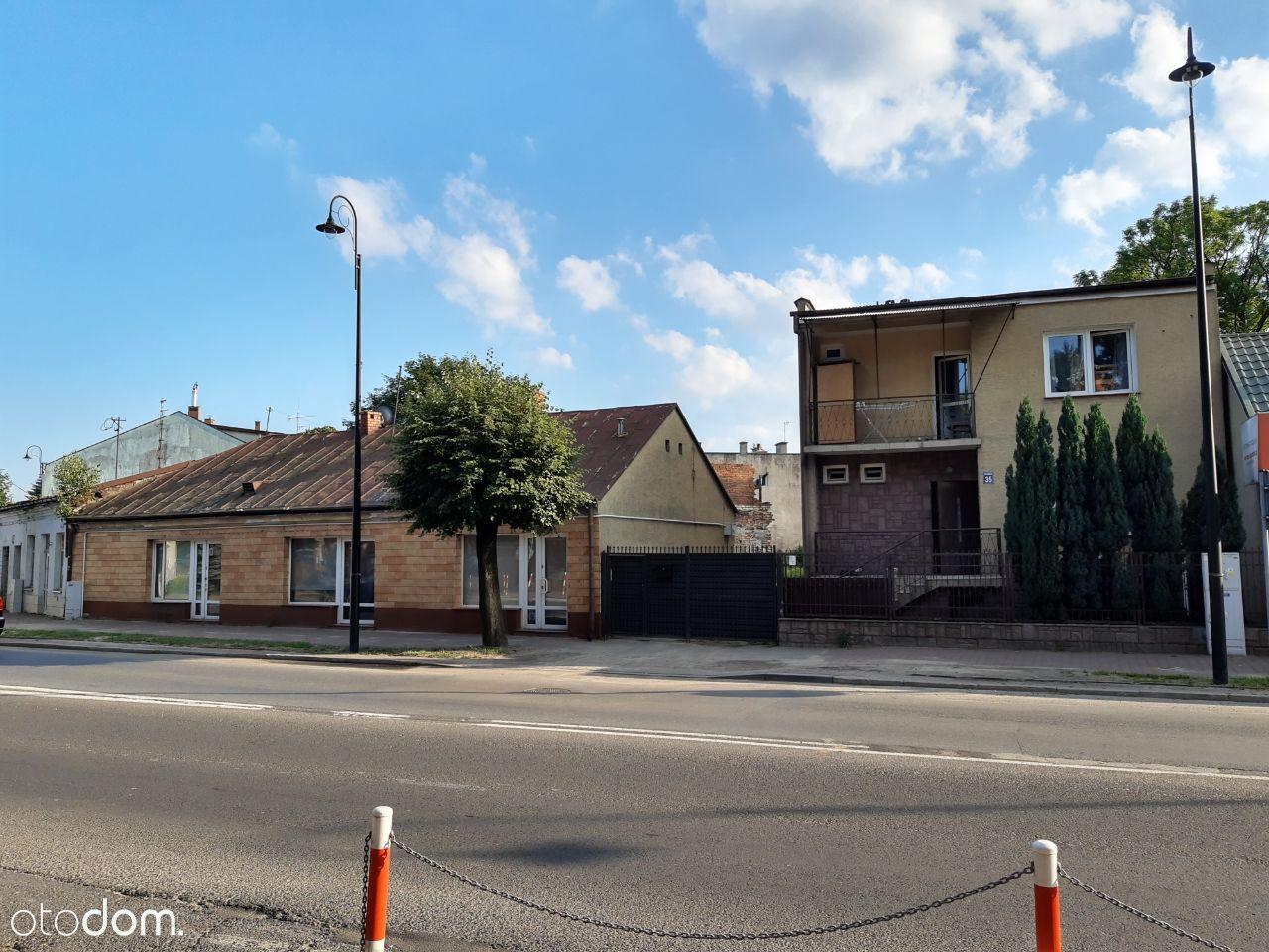 Nieruchomość inwestycyjna Góra Kalwaria -2 hostele