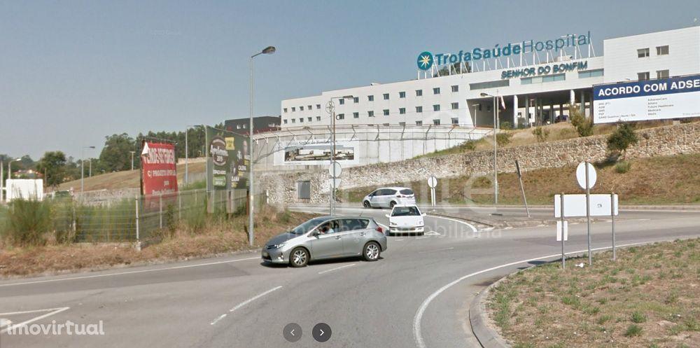 Terreno Vila do Conde Junto Hospital Bonfim