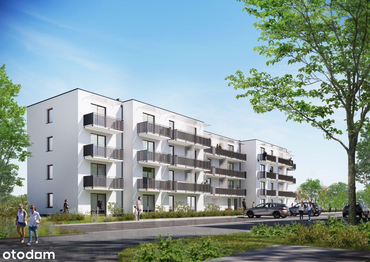 Mieszkanie na sprzedaż - 69,65m2 - Kolbuszowa