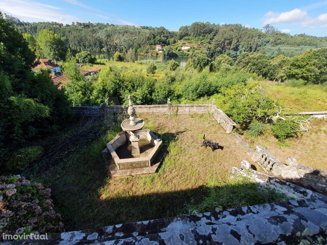 Quinta de Charme junto à Cidade do Porto à Beira Rio, vistas e acessos privilegiados ao Rio Douro