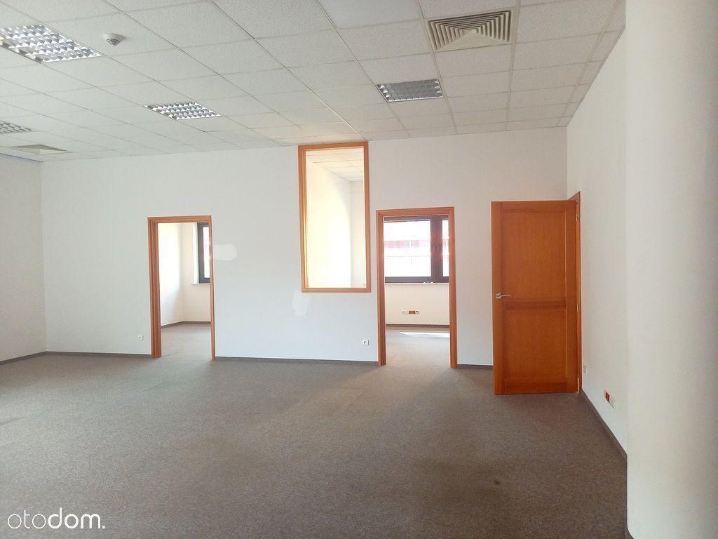 Biuro w prestiżowym budynku