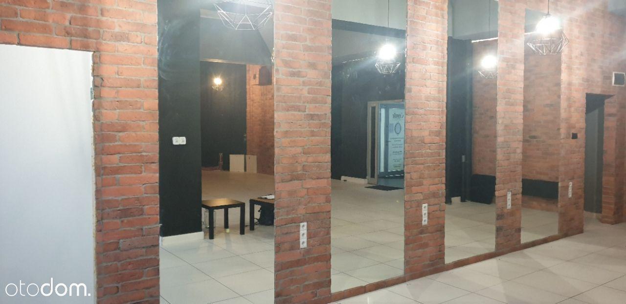Wykończony lokal w Centrum - Kościuszki 117