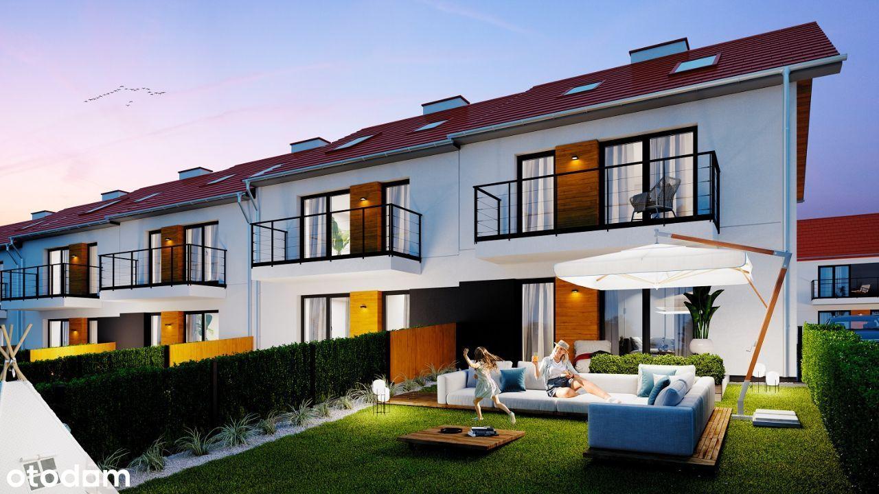 Green Apartments 2.0 Petrażyckiego NOWA INWESTYCJA
