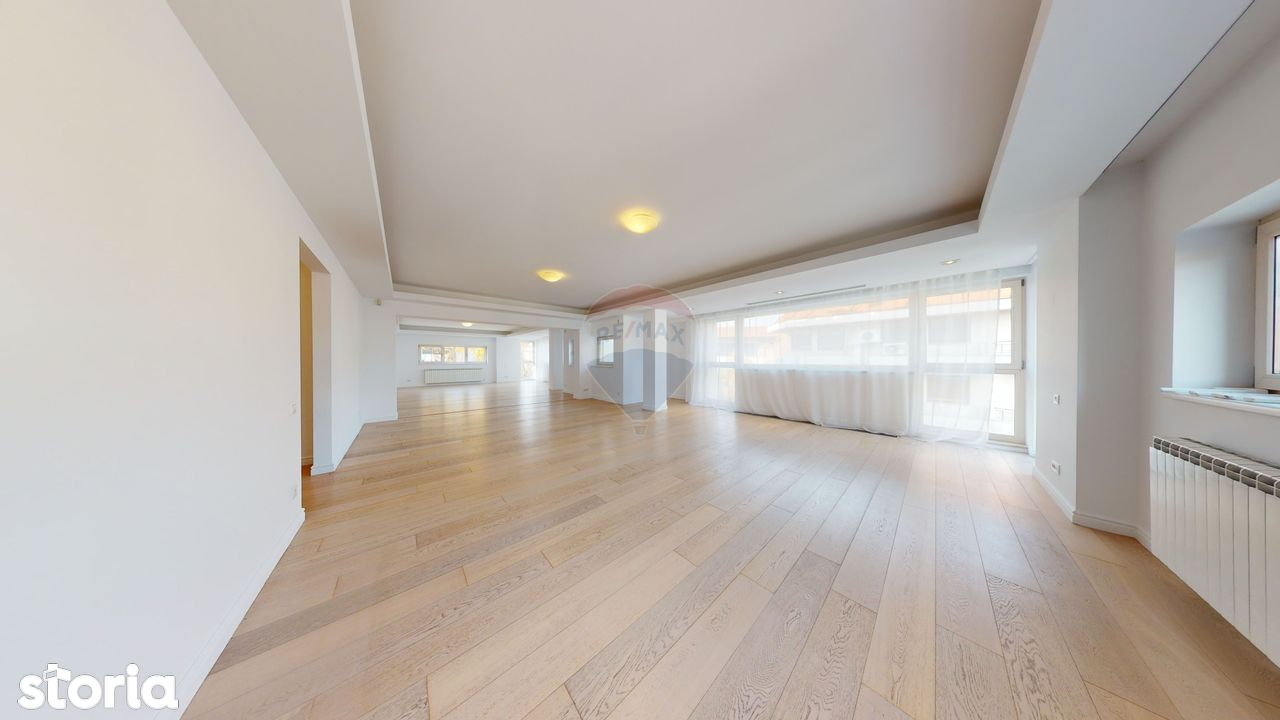 Apartament exclusivist cu terasa   300 mp   Nordului-Herastrau