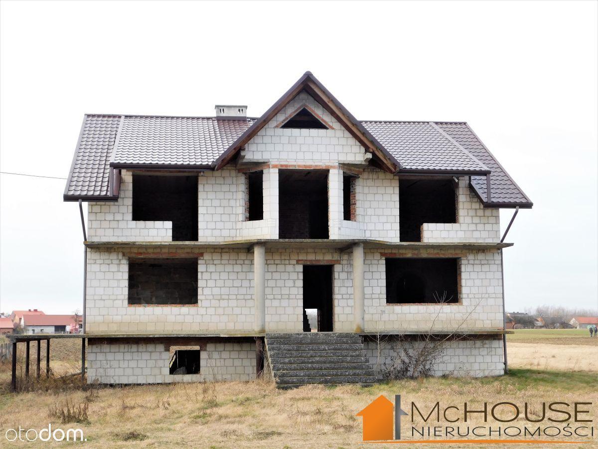 Sokolniki - Dom przestronny, Oszczędny i wygodny