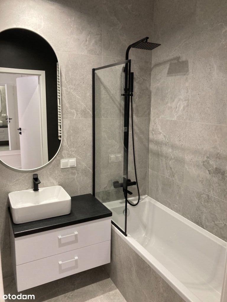 Idealny apartament 2 pokoje gotowy do zamieszkania