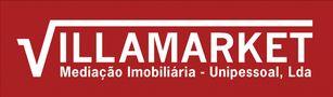Agência Imobiliária: VILLAMARKET Mediação Imobiliária Unipessoal Lda