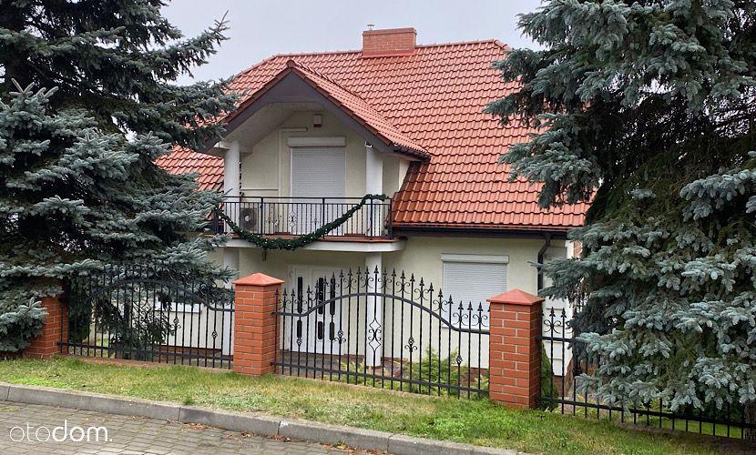 Dom pod Strzemięcinem