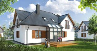 Dom A1, wysoki standard, duża działka i las