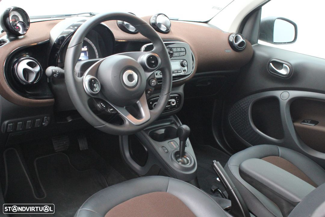 Smart ForTwo Electric Drive Perfect - 5