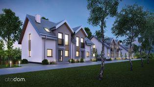 DOMEX RZESZÓW Olbrachta 121 Dom w cenie mieszkania