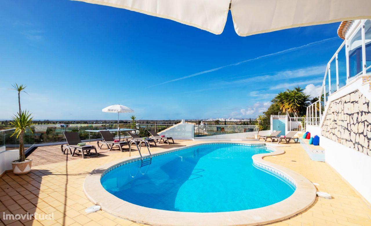 Moradias para férias, Guia, Albufeira, Faro - Foto 6