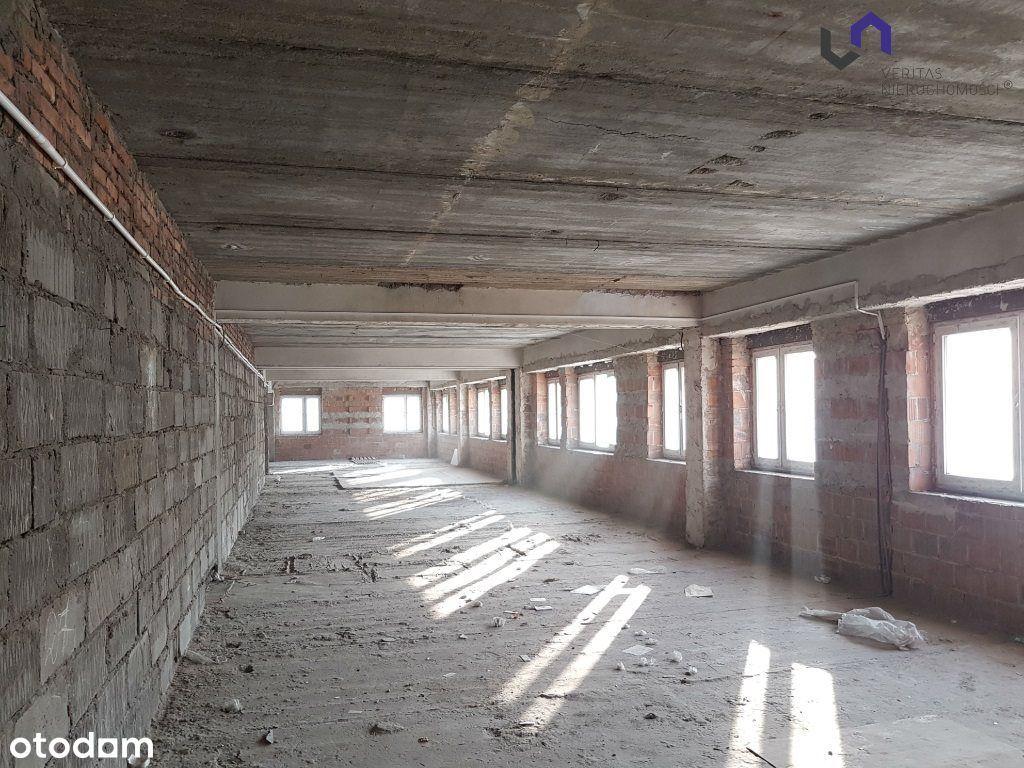 Hala/Magazyn, 2 500 m², Katowice