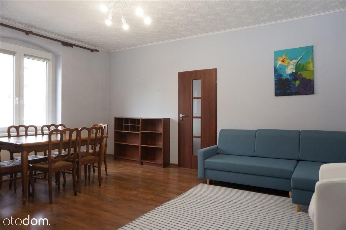 Parking, 2 pokoje, 47 m2, Mikołowska, Centrum