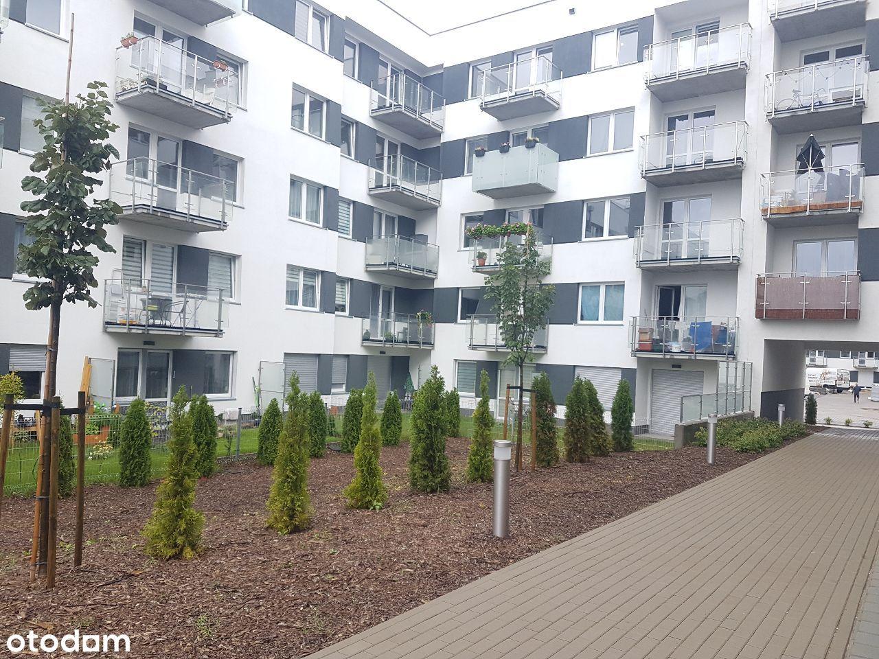 Bardzo ładny apartament pod klucz z 2021 r TANIO !