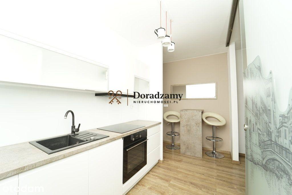 Mieszkanie 2-pokojowe, Warszawska Skyres