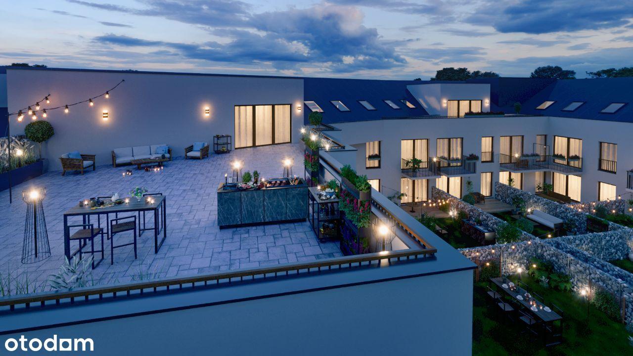 Mieszkanie w inwestycji Arka Nova | KL2 M13