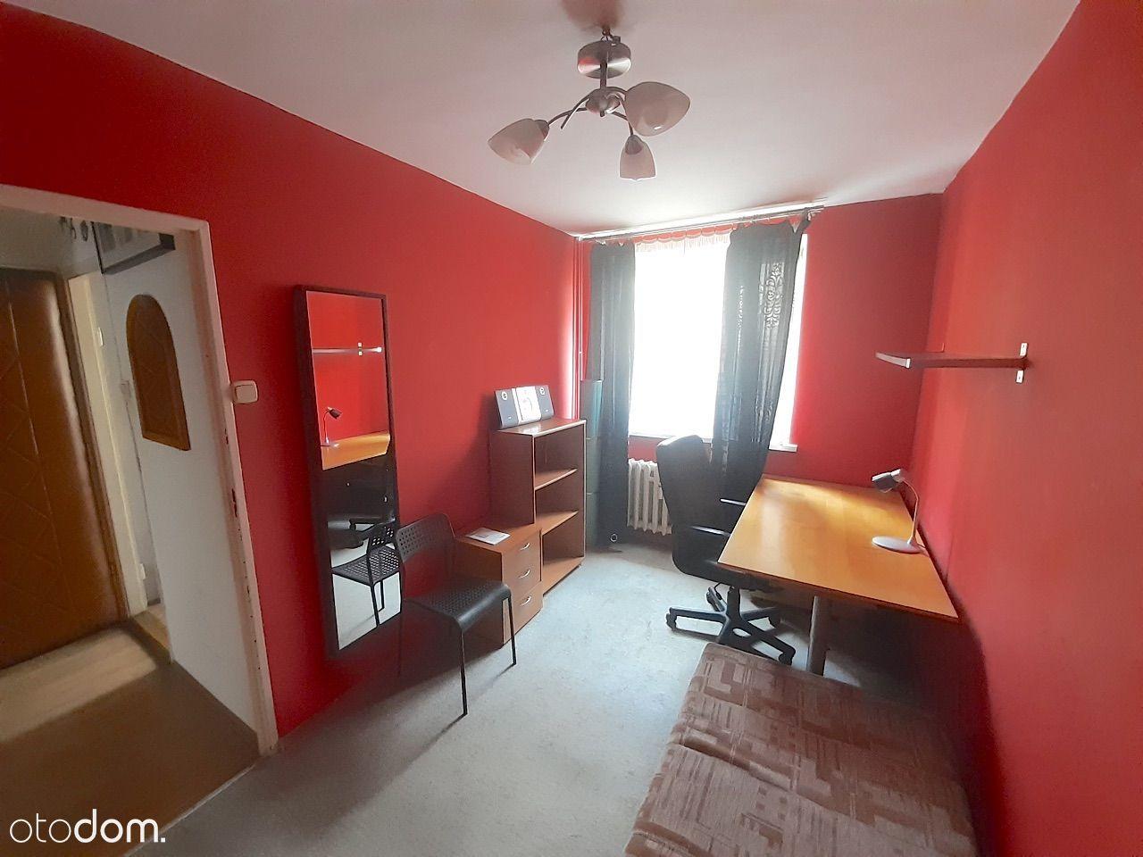 #Mieszkanie obok SCC!, 2 niezależne pokoje, balkon