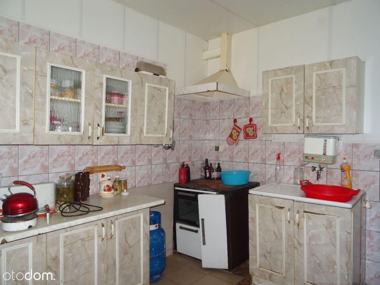Mieszkanie na sprzedaż -Boguszyce, gm. Borów