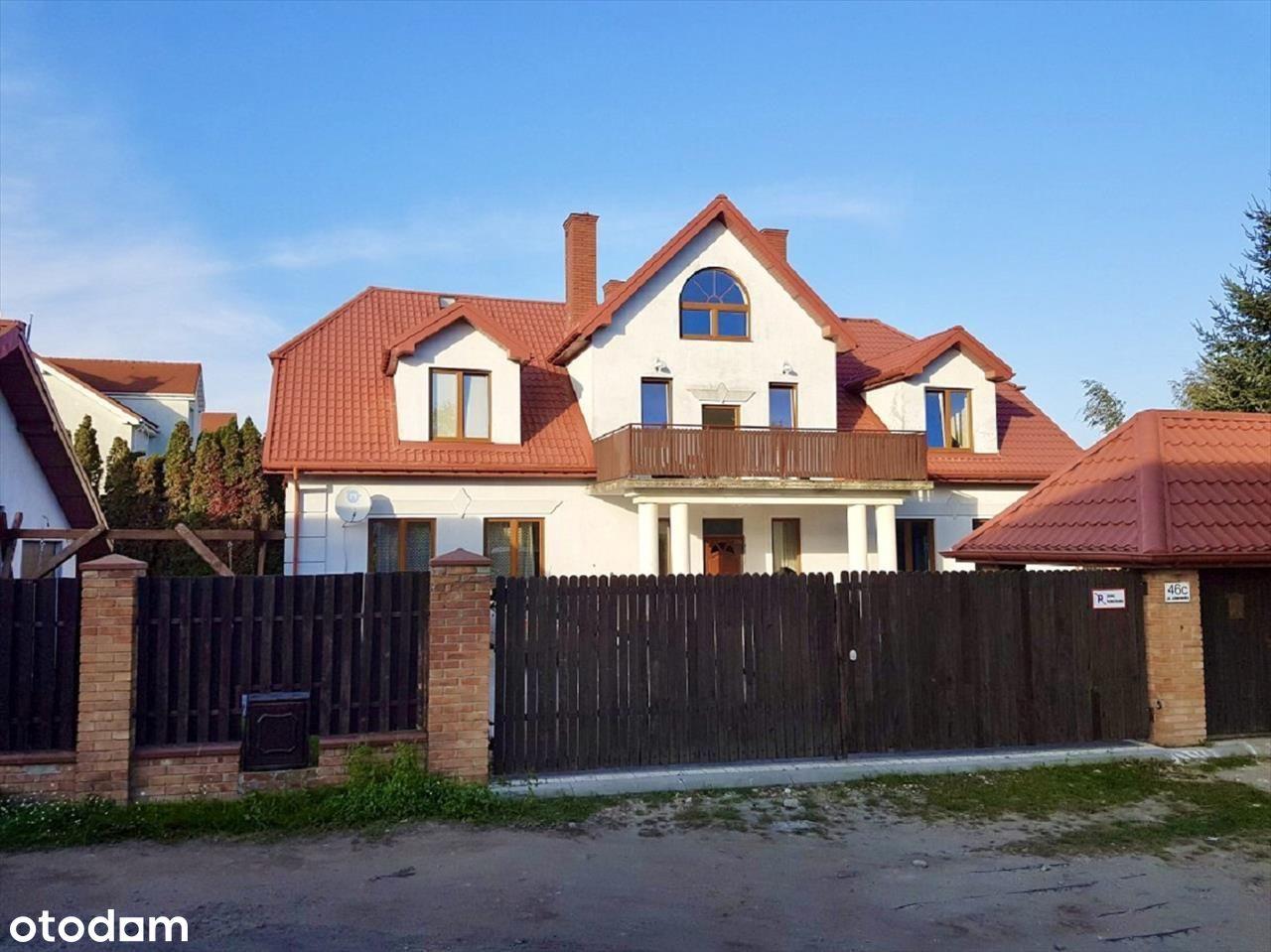 Duży dom dla rodziny lub pod inwestyjce Piaseczno