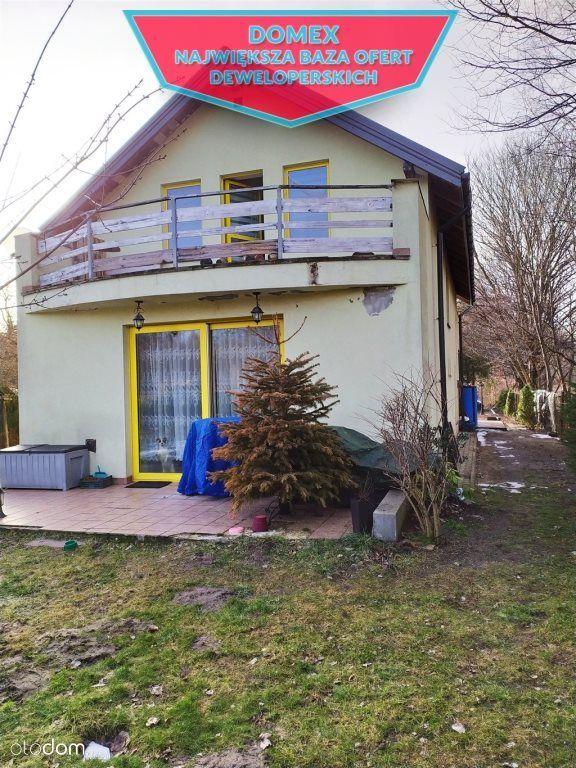 Dom, 147 m², Czarny Las