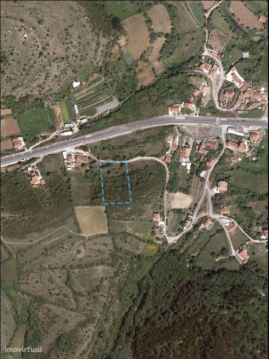 Terreno com 3687m2, Venda do Pinheiro