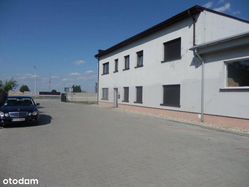 Lokal użytkowy, 1 220 m², Ostrów Wielkopolski