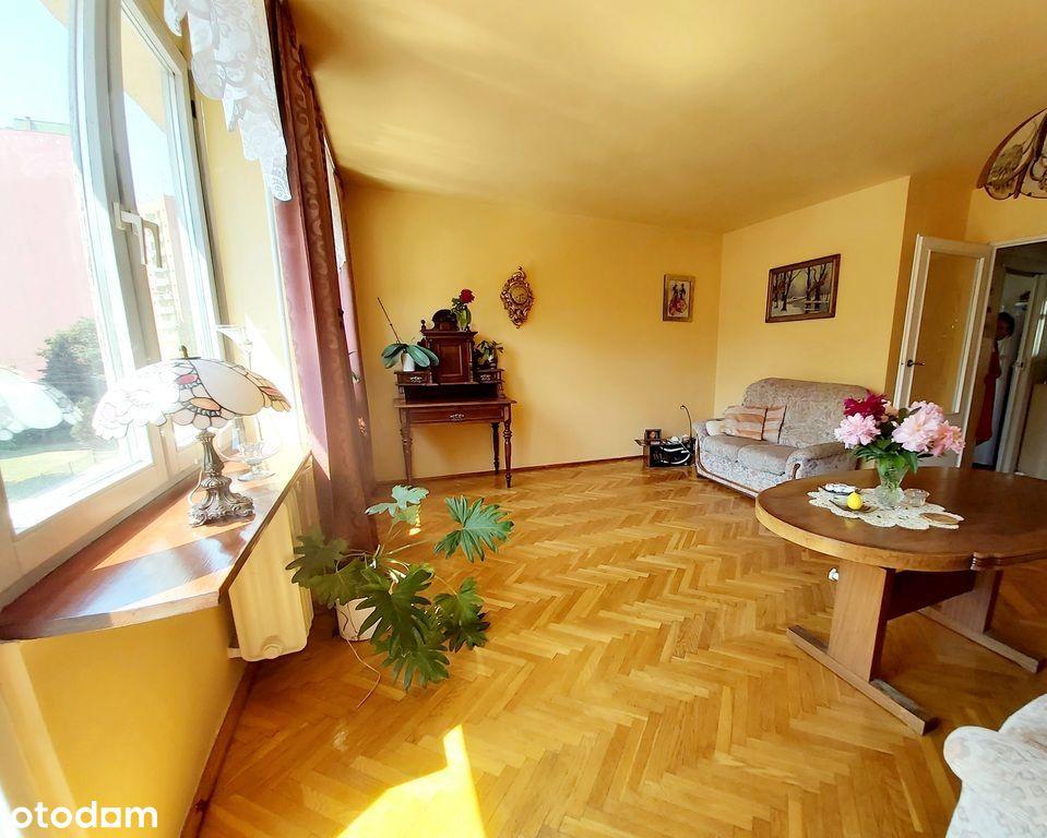 Oś. Piastowskie, ładne 3 pokoje od zaraz!