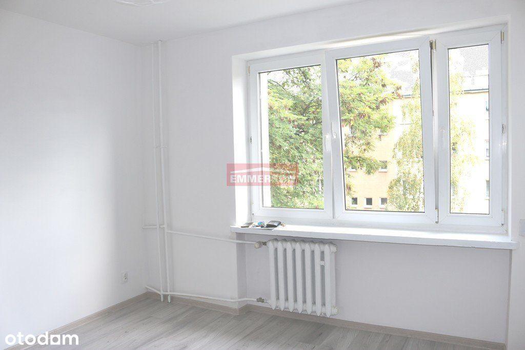 2 pokoje z kuchnią- Nowa Huta po remoncie