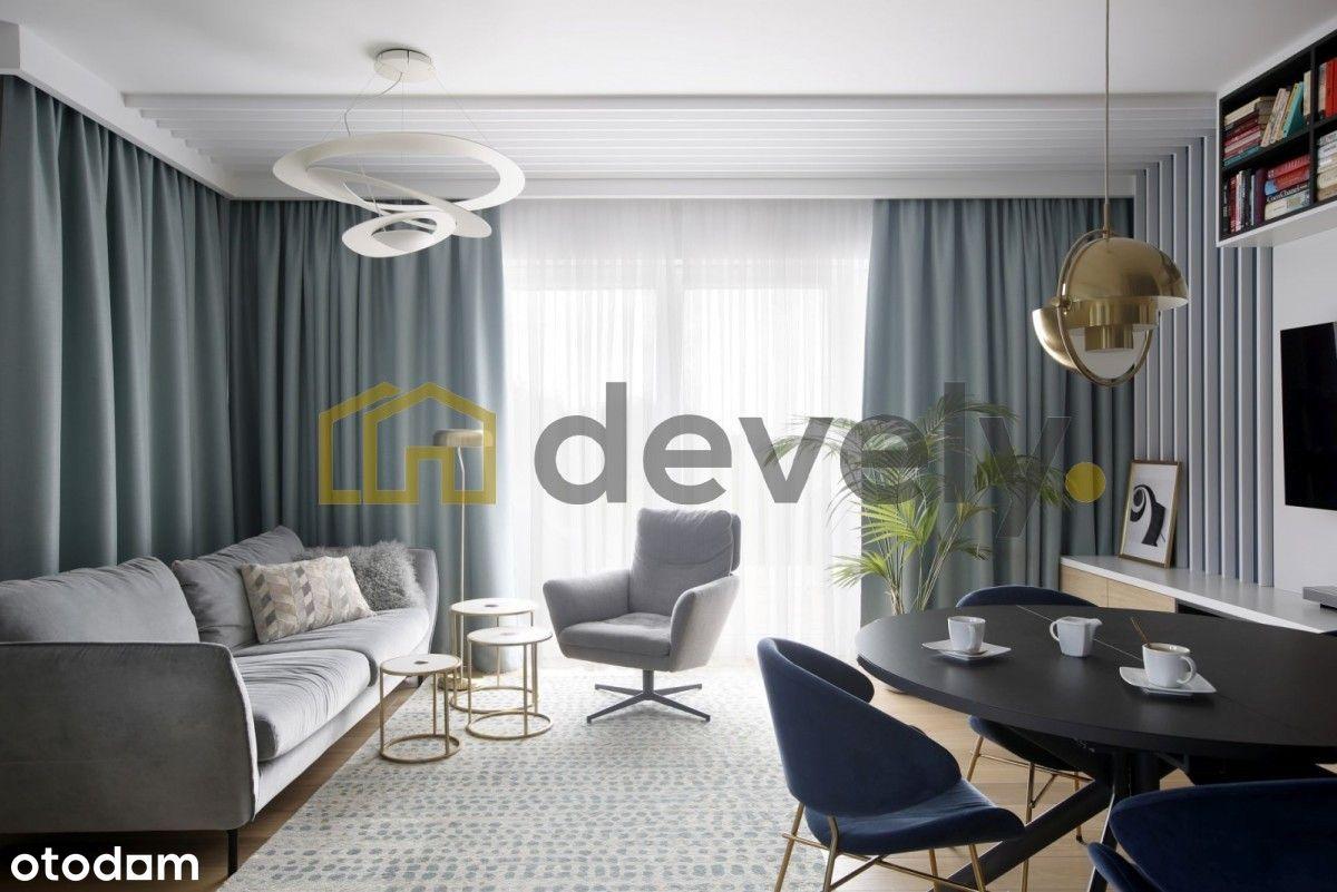 Promocyjna cena ! 70m2 Zabłocie, 2 balkony