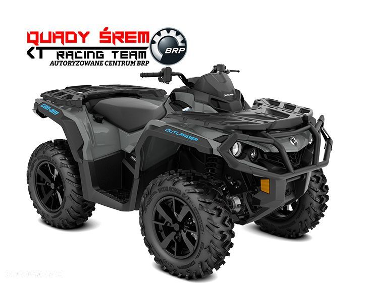Can-Am Outlander Can Am BRP Outlander 1000R DPS Linia Modelowa 2021 - 3