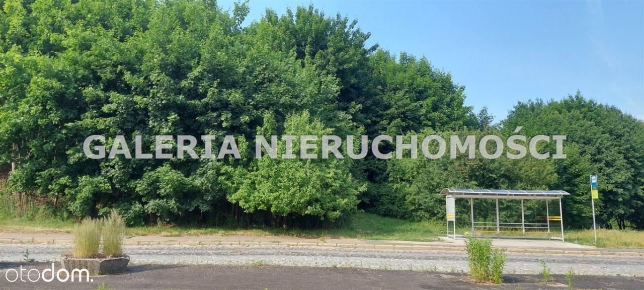 Działka, 718 m², Olsztyn