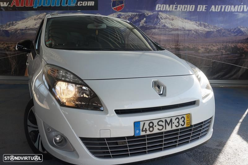 Renault Grand Scénic 1.6 dCi Bose Edition 7L - 2