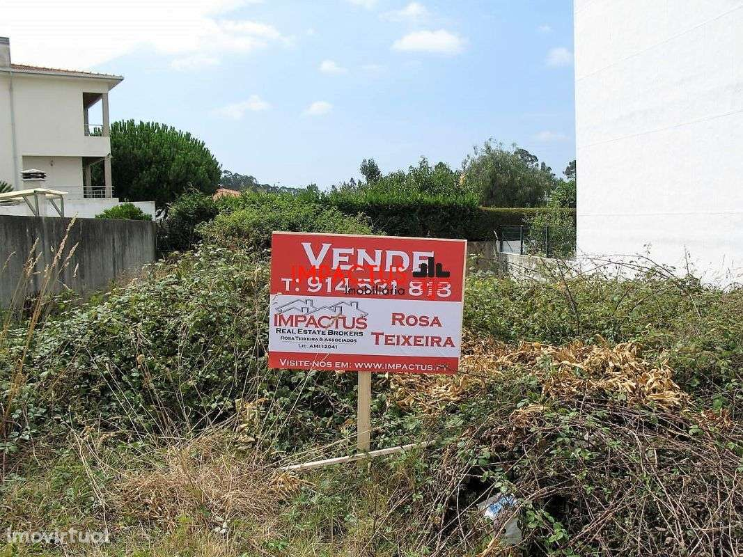 Terreno para comprar, Castêlo da Maia, Porto - Foto 1