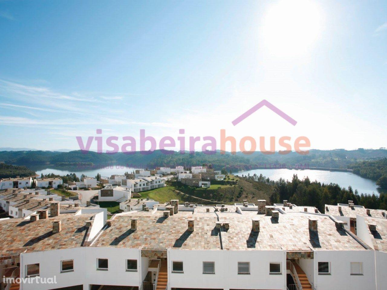 Moradias, villas e apartamentos Aguieira