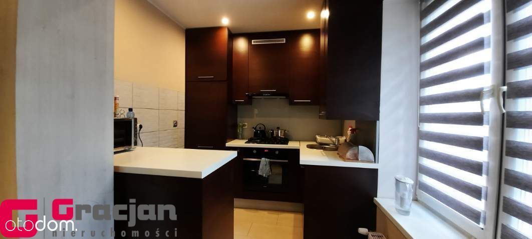 Mieszkanie, 56 m², Oborniki