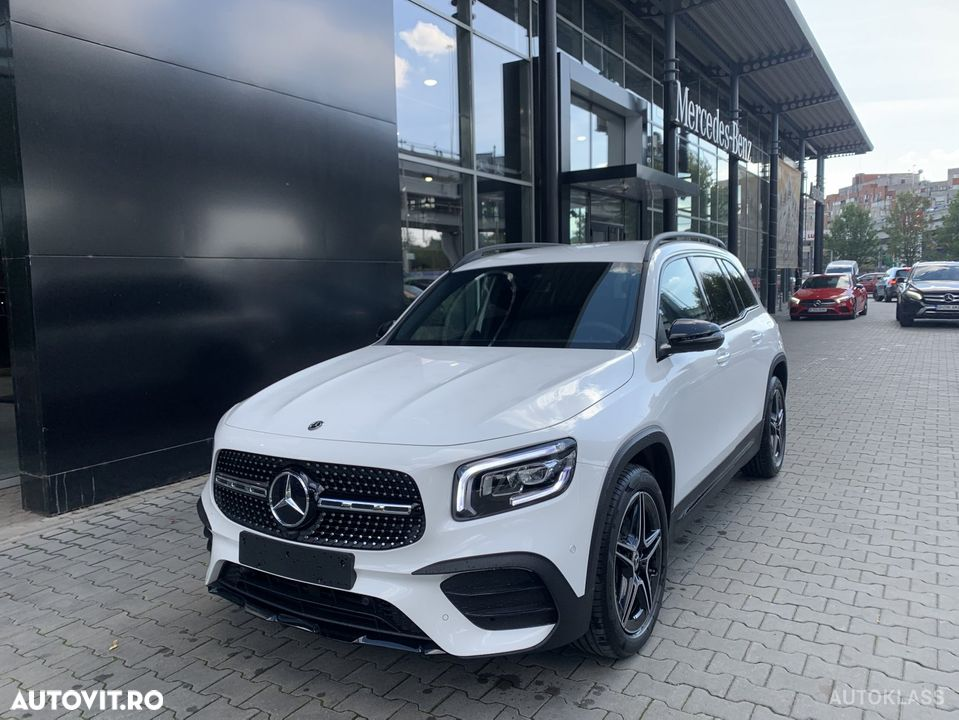 Mercedes-Benz GLB - 2