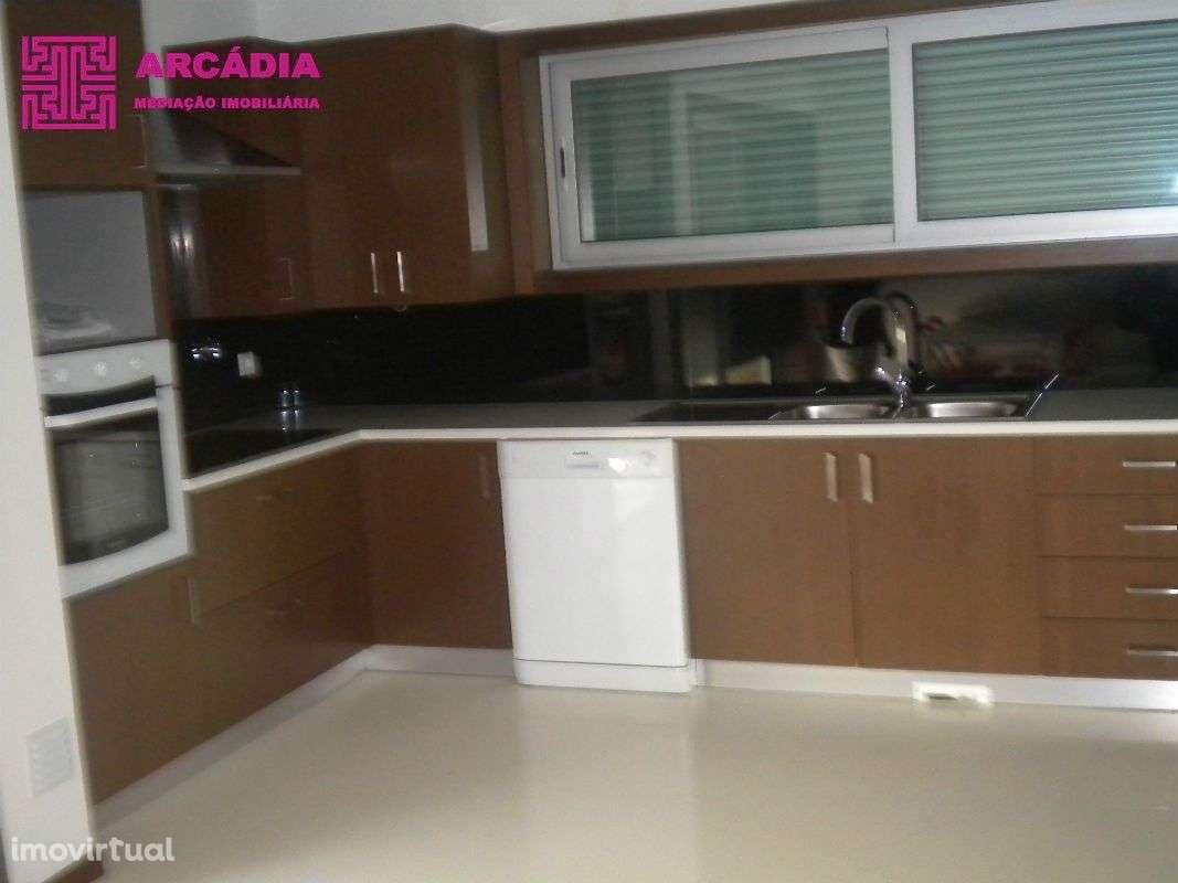 Moradia para arrendar, Nogueira, Fraião e Lamaçães, Braga - Foto 4